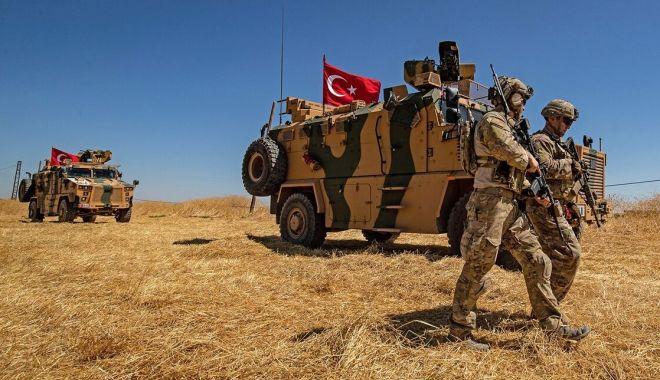 SUA avertizează: Turcia nu are undă verde pentru a intra în Siria - sua-1570690510.jpg