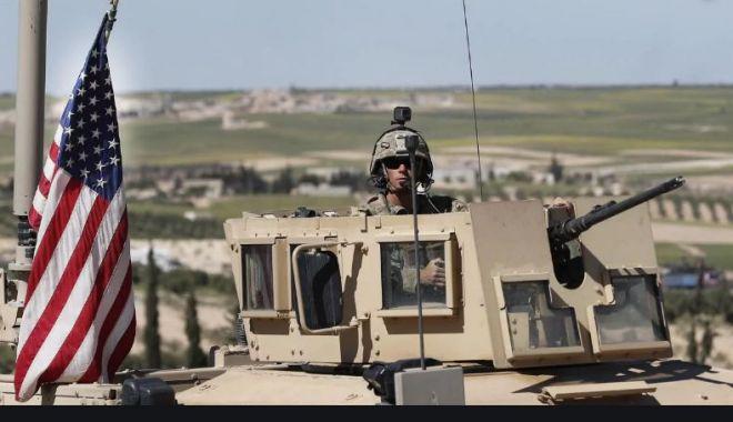 SUA și-au încheiat retragerea militară din nord-estul Siriei - sua-1575596041.jpg