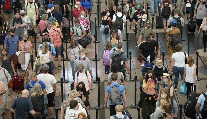 AFP - Statele Unite ale Americii menţin restricţiile pentru călătorii străini - suamentine-1627390165.jpg