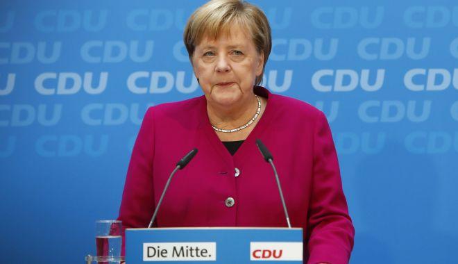 Foto: Succesoarea Angelei Merkel, desemnată în aprilie
