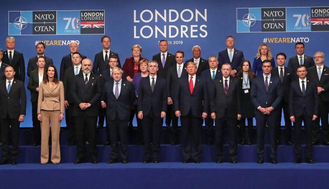 Summit NATO la Londra. Liderii statelor membre reafirmă clauza apărării colective - summit-1575595992.jpg