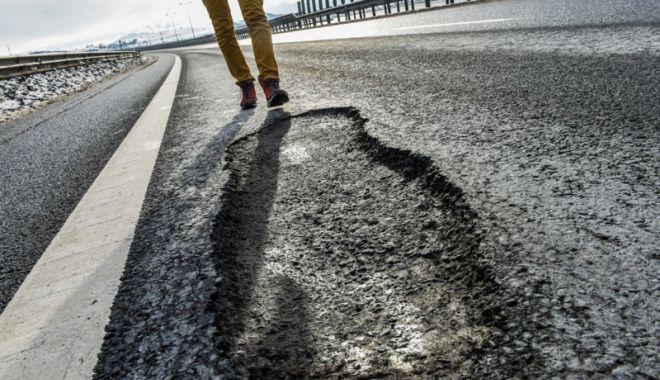 Suntem praf la infrastructură rutieră, dar campioni la explicații! - suntempraf-1523984487.jpg