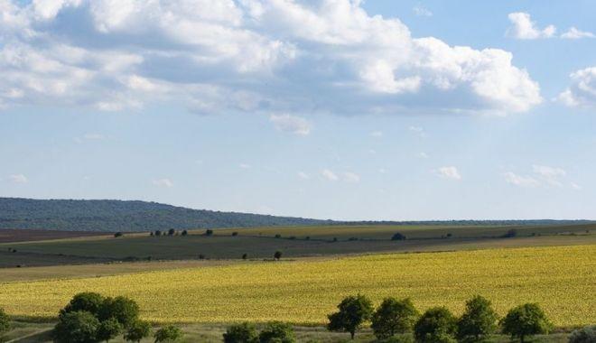 Suprafaţa de pământ deţinută de o persoană ar putea fi plafonată - suprafatadepamant-1620141215.jpg