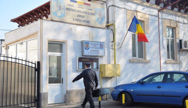Ofițeri de la ISU Dobrogea, cercetați disciplinar. Unul a cerut pensionarea! - sus-1614019052.jpg