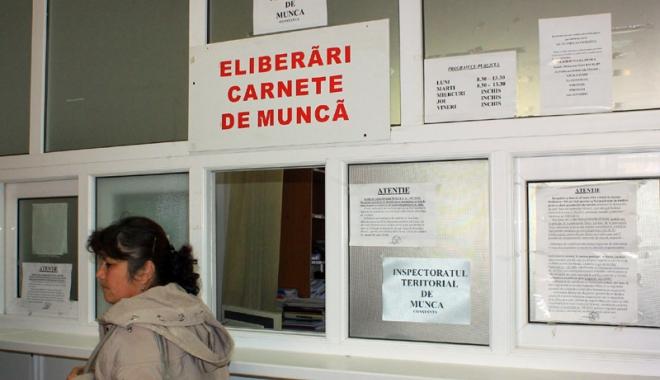 Foto: Sute de agenți economici amendați de ITM. Iată ce au găsit inspectorii de muncă