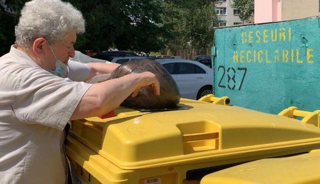 Sute de containere pentru deșeuri reciclabile, amplasate de administrația locală - sutedecontainere-1591806515.jpg