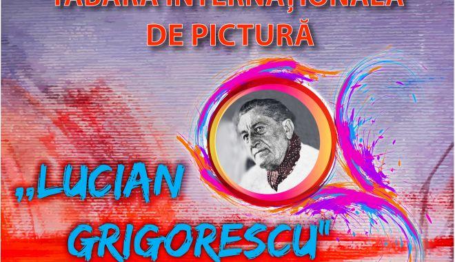 Tabără Internațională  de Pictură,  la Medgidia - tabarade-1563546246.jpg