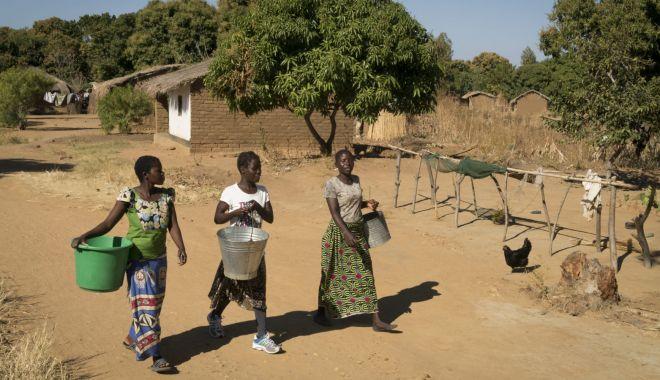 Foto: Pandemia de coroanvirus se extinde pe toate continentele. Catastrofă în Malawi