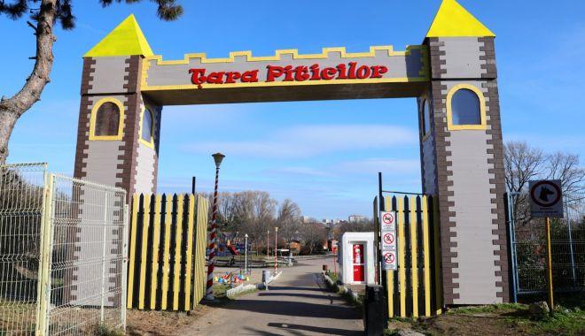 Ţara Piticilor din Parcul Tăbăcărie îşi redeschide porţile - tarapiticilorsursaproconstanta-1600274136.jpg