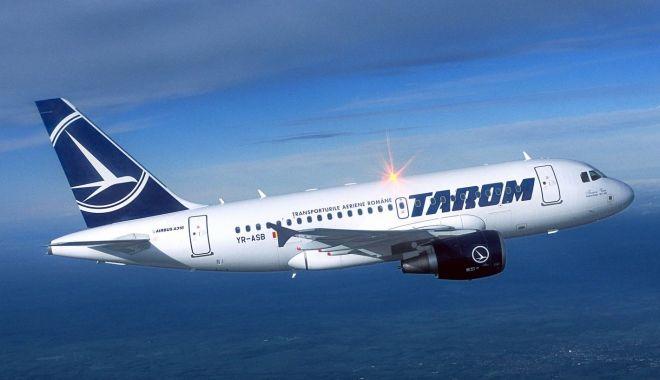 TAROM va primi un împrumut de 36,7 milioane euro pentru a se salva de la moarte - tarom-1582672522.jpg