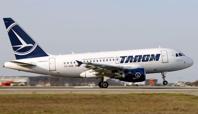 TAROM anunţă anularea unor zboruri - taromanularezboruri2-1603967791.jpg