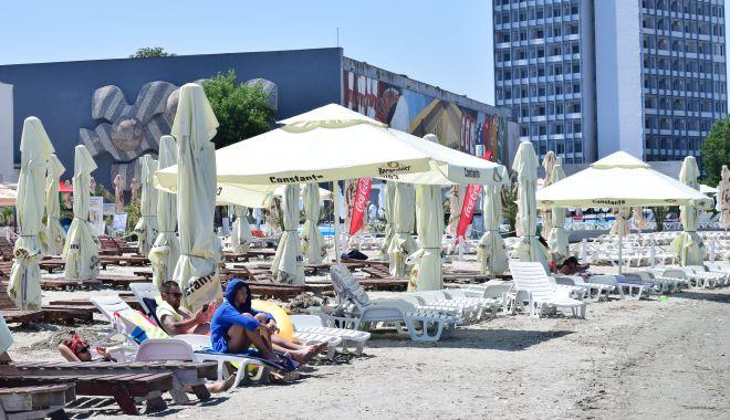 Foto: Consilierii locali au decis suspendarea taxei de dezvoltare și promovare a turismului, la Constanța