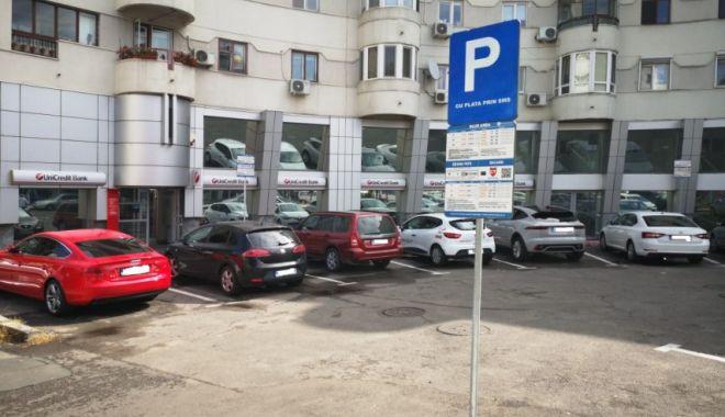 Taxa de parcare, modificată. Cât va costa și care sunt zonele centrale - taxe-1614888303.jpg