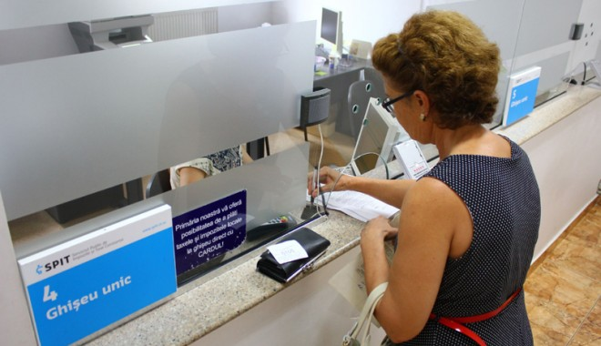 Foto: SPIT. Producătorii constănțeni, scutiți de impozitul pe bunuri imobile