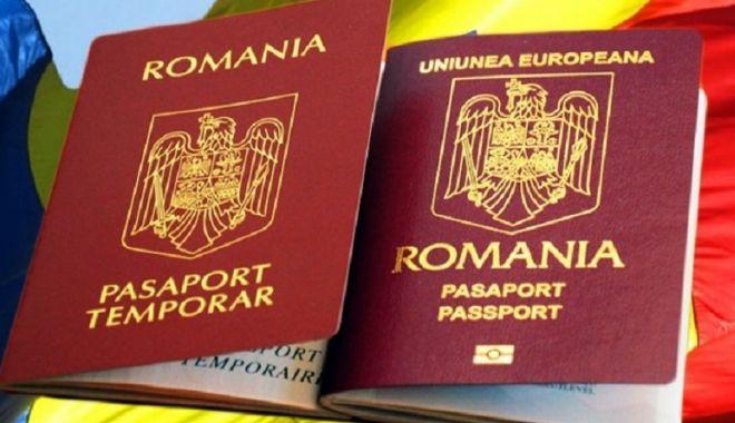 Taxele pentru pașapoarte și permise auto, plătite online - taxelepentrupasapoarte-1597684445.jpg