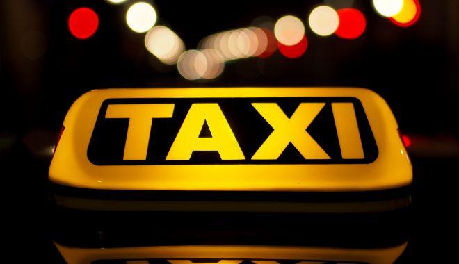 Taximetrist drogat cu cocaină și metamfetamină, prins la volan în Bistriţa - taxi1-1632849515.jpg
