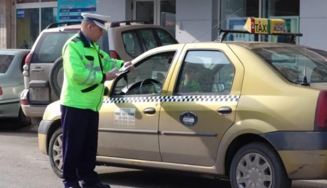 TAXIURILE, BOMBE PE ROȚI / Ce a scos la iveală controlul Poliției Române - taxibombeperoti-1419074692.jpg