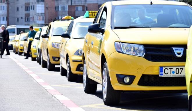 Taximetriștii din Constanța, marș de protest - taximetristii3-1513013318.jpg