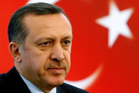 Foto: Recep Tayyip Erdogan a câștigat ALEGERILE PREZIDENȚIALE din Turcia