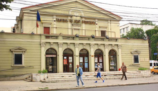 Șapte decenii de la prima premieră a Teatrului din Constanţa - teatruldestat7-1620034519.jpg
