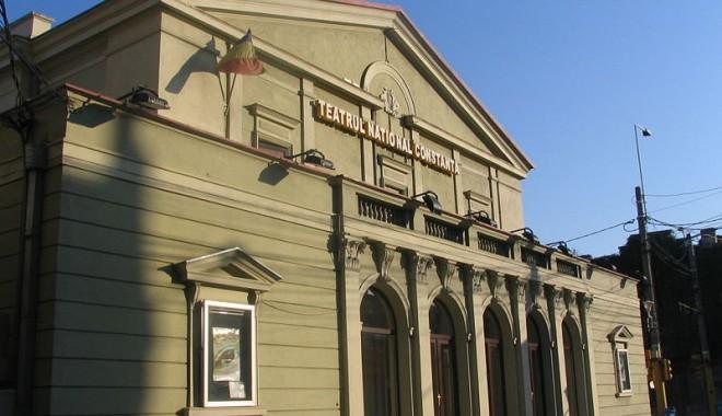 Teatrul de Stat se alătură programului