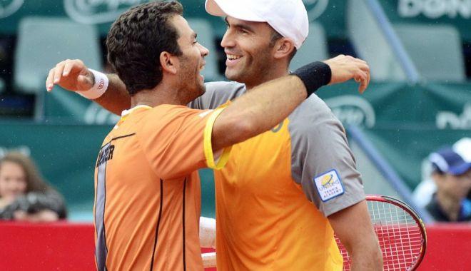 Tecău și Jean-Julien Rojer s-au calificat în optimile de finală ale probei de dublu la turneul de la Shanghai, - tecauf8vq5w7s1d11000x600-1539071371.jpg