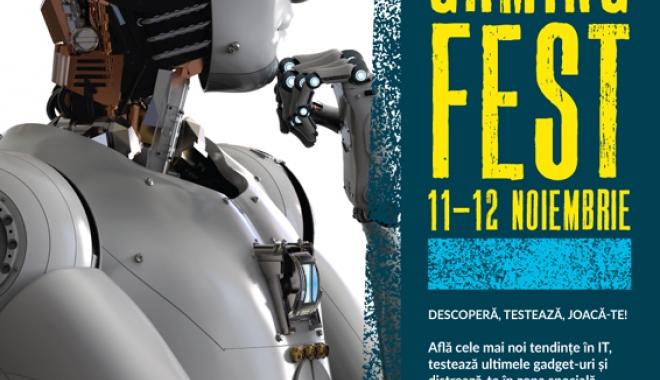 Surprize mari pentru iubitorii de tehnologie și gaming - techgamingfest1-1510319135.jpg