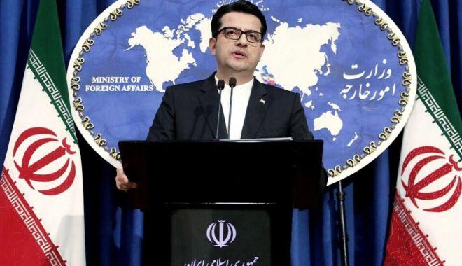Foto: Teheranul respectă în continuare acordul nuclear din 2015