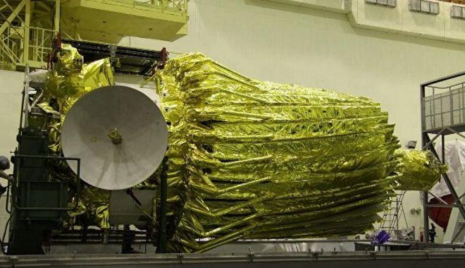Foto: Singurul radiotelescop al Rusiei nu mai răspunde comenzilor