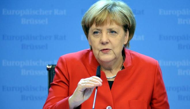 Foto: Tema refugiaților îngreunează negocierile Angelei Merkel cu posibilii parteneri de coaliție