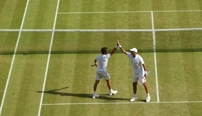 Horia Tecău, calificat în șaisprezecimi, la Wimbledon - tenis-1562272052.jpg