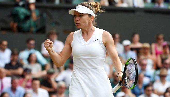 Simona Halep o va înfrunta pe Serena Williams în finala de la Wimbledon - tenis-1562865589.jpg