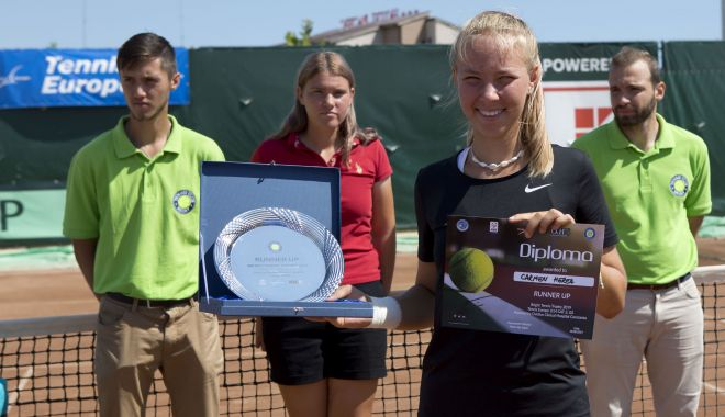 Tenis Europe U14, un nou turneu de succes, la Tenis Club Bright - tenis-1566227699.jpg
