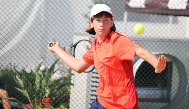 CS Știința a cucerit medaliile de aur la Naționalele de tenis pe echipe - tenis-1568568431.jpg
