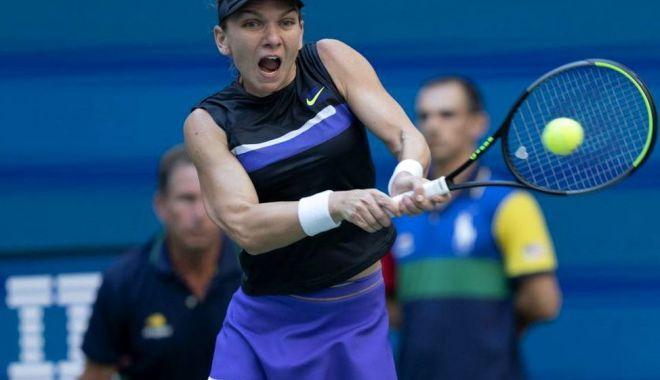 Simona Halep, acceptată direct în turul doi în turneul de la Wuhan - tenis-1569002265.jpg