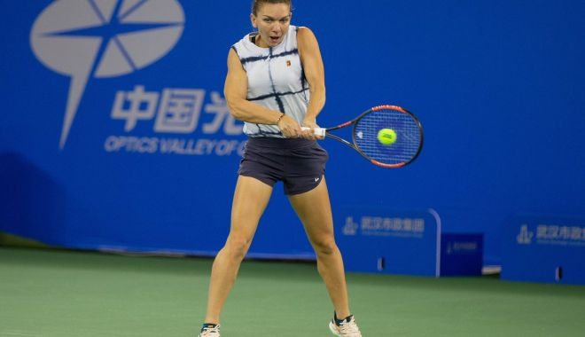 Simona Halep și Raluca Olaru, în optimile turneului de la Wuhan - tenis-1569174852.jpg