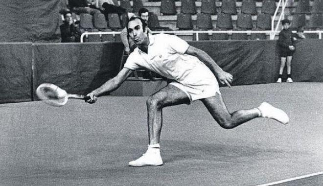 Foto: Sportul, îndoliat! A murit un campion de legendă