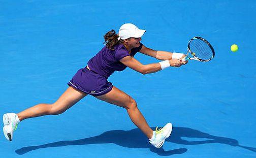 Foto: Monica Niculescu și Raluca Olaru, calificate în semifinalele turneului de la Praga