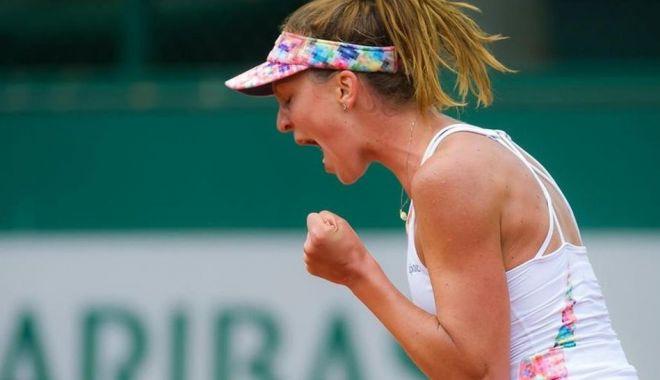 Info Roland Garros / Ţig în turul doi, Muguruza a tremurat, Medvedev - out! - tenis1-1601365902.jpg