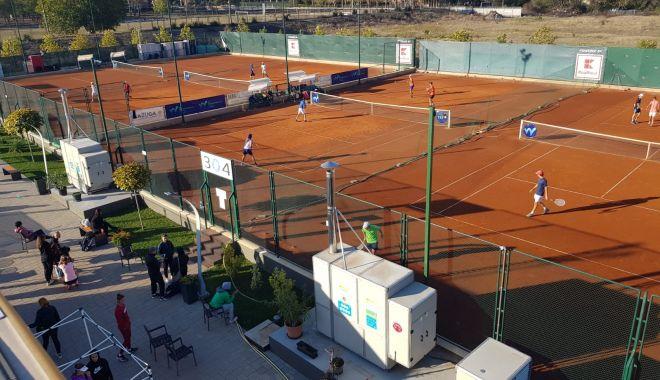 Zi cu surprize la turneul ITF WORD TENNIS TOUR J3-BRIGHT TROPHY - tenis1-1602769159.jpg