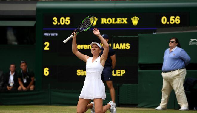 Regina ierbii! Simona Halep -  campioana turneului de la Wimbledon - tenis2-1563115284.jpg