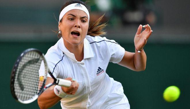 Foto: Info Roland Garros / Două jucătoare din România, în turul 2 al calificărilor