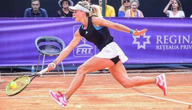 Tenis / Ana Bogdan, calificată în optimi, la turneul de la Istanbul - tenisana-1618926218.jpg