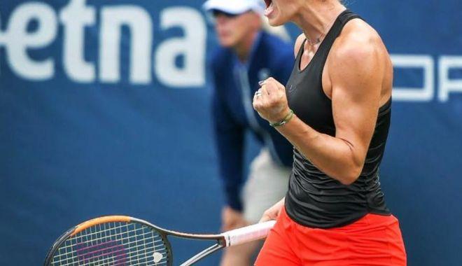 Tenis / Ana Bogdan, pe tabloul principal al turneului WTA de la Madrid - tenisbogdan2804-1619637912.jpg