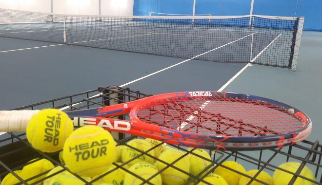 Tenis Club Bright așteaptă