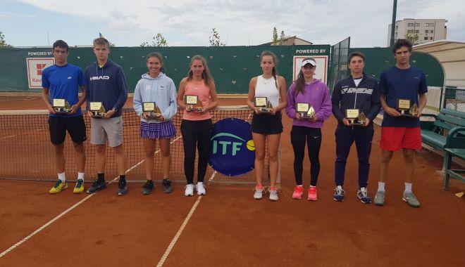 Finale spectaculoase la ITF WORD TENNIS TOUR J3-BRIGHT TROPHY. Iată care sunt campionii - tenisbrightultimaonline1-1603091837.jpg