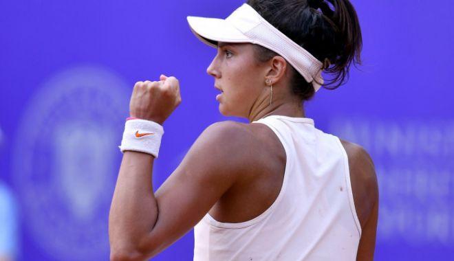 Tenis / Jaqueline Cristian, calificată în semifinalele turneului ITF de la Istanbul - teniscristian-1604055635.jpg