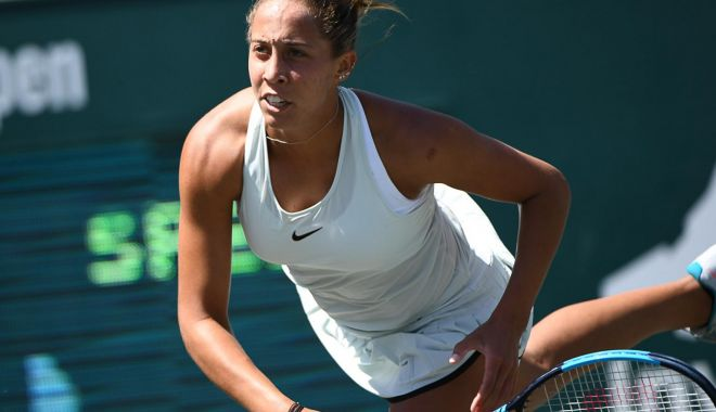 Foto: Madison Keys a câștigat turneul WTA de la Charleston