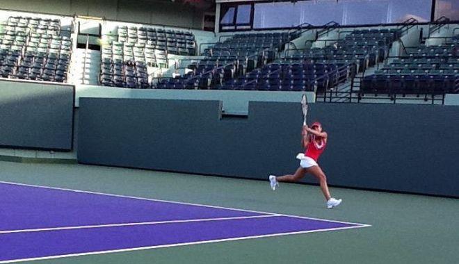 Tenis / Jaqueline Cristian şi Laura Paar, învinse în calificările turneului de la Lyon - tenislyon-1614515893.jpg