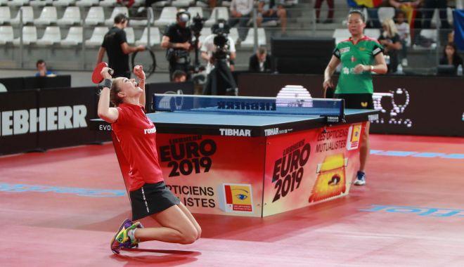România, din nou campioană europeană la tenis de masă - tenismasa-1568050728.jpg